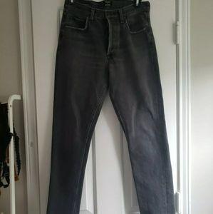 Talula x Agolde Jamie jeans